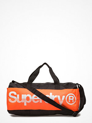Superdry Montana Barrel