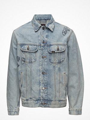 Jeansjackor - Lee Jeans Lee Rider Jacket