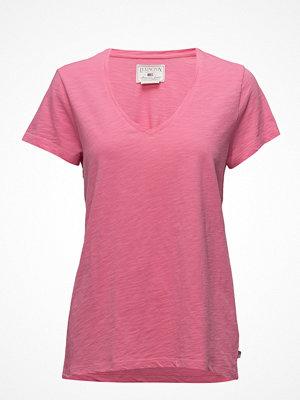 Lexington Clothing Alina V-Neck Tee