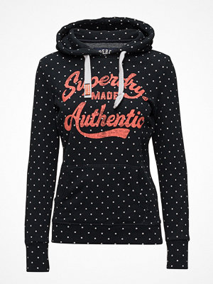 Superdry Made Authentic Hood