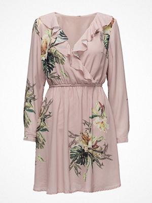 Only Onlcarla Wrap Dress Wvn