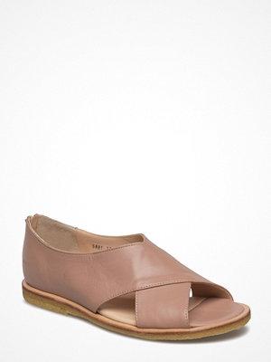 Sandaler & sandaletter - Angulus Sandals - Flat - Open Toe - Clo