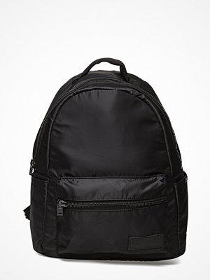 Superdry svart ryggsäck Tropix Jungle Backpack