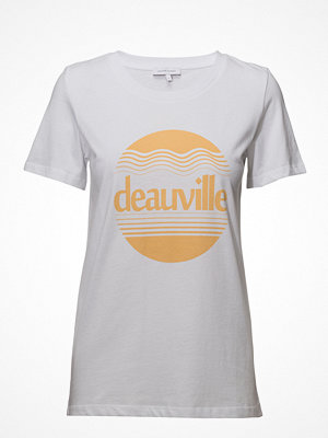 Second Female Deauville Tee