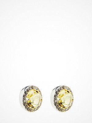 SNÖ of Sweden smycke Lissy Stone Ear S/Light Topaz