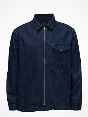 Lee Jeans Zip Jacket
