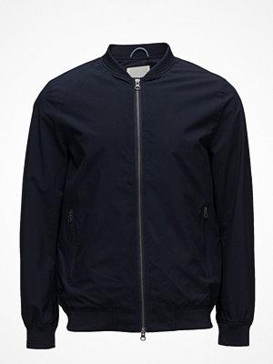 Bomberjackor - Knowledge Cotton Apparel Funtional Bomber Jacket - Yes