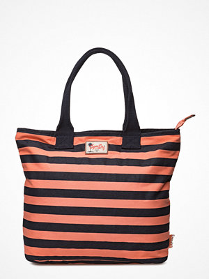 Superdry randig shopper Summer Time Tote