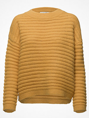 Selected Femme Sfbila Ls Knit O-Neck