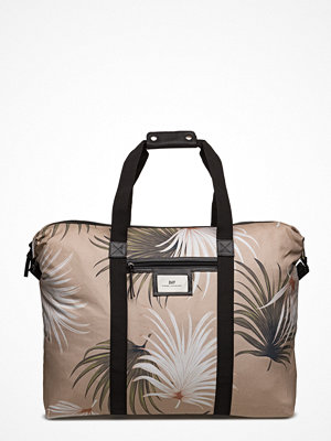 Day Et weekendbag med tryck Day Gweneth P Yucca Weekend