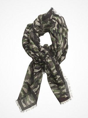 Halsdukar & scarves - MJM Mjm Scarf Camo