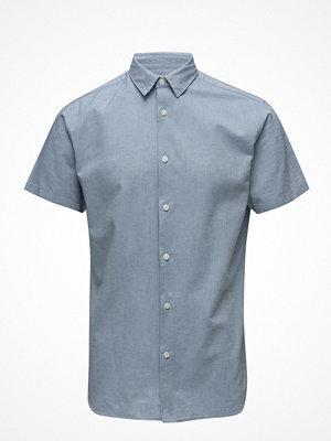 Selected Homme Shdonesummer-Linen Shirt Ss