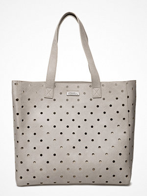 Superdry prickig shopper Spot Elaina Tote