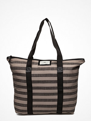 Day Et randig shopper Day Gweneth Horizon Bag
