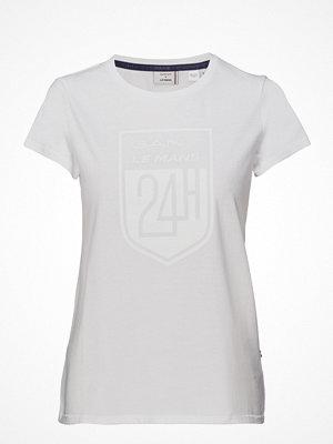 Gant Lm. Le Mans Ss T-Shirt