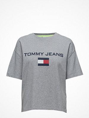 Tommy Jeans Tjw 90s Logo Tee