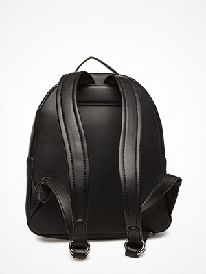 Calvin Klein svart ryggsäck Sculpted Cp Backpack 30