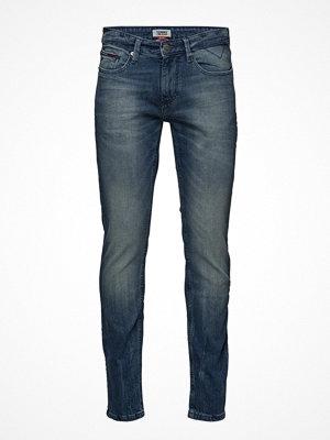 Jeans - Tommy Jeans Slim Scanton Bemb