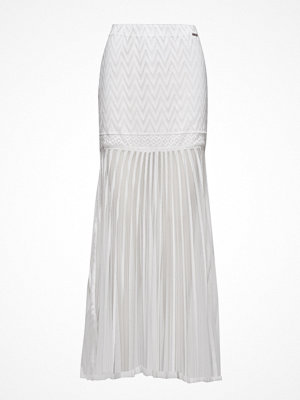 Marciano by GUESS Long Skirt Lace