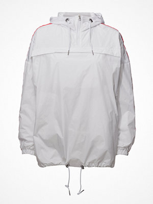Calvin Klein Jeans Hooded Nylon Windbreaker