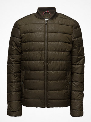 Tommy Jeans Thdm Txt Puffa Bomber 20