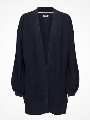Tommy Jeans Tjw Easy Textured Cardigan