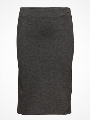 Gant O1. Jersey Stretch Pencil Skirt