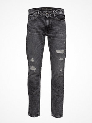 Jeans - Calvin Klein Jeans Slim Straight-J Divi