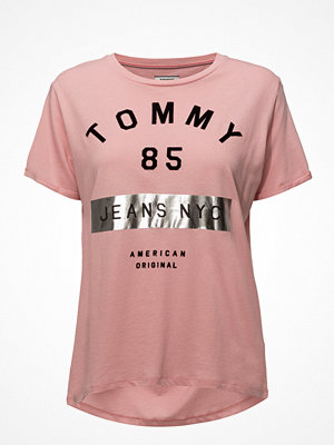 Tommy Jeans Tjw Cn T-Shirt S/S 3