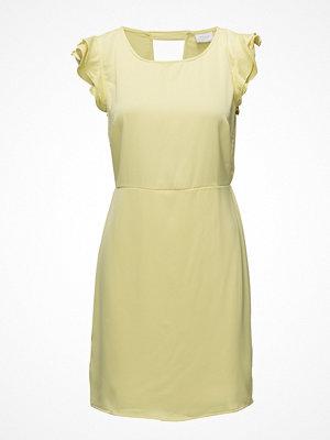 Vila Vioccasion Flounce Dress