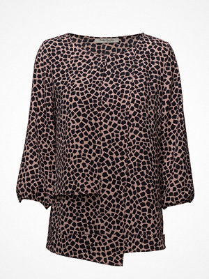Betty Barclay Blouse Short 3/4 Sleeve