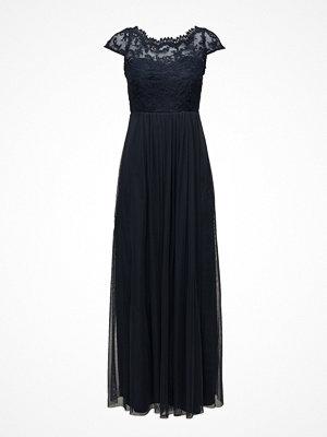 Vila Viulricana S/S Maxi Dress
