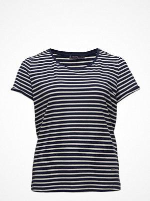 Violeta by Mango Elastic Cotton T-Shirt
