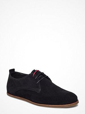 Royal Republiq Evo Derby Shoe Suede