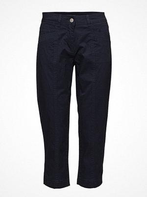Brandtex svarta byxor Capri Pants
