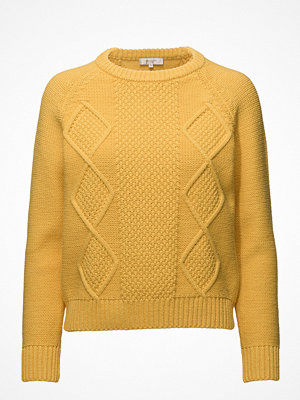 Selected Femme Sfkasia Ls Knit O-Neck Ex