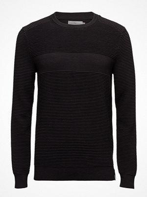 Calvin Klein Jeans Sorid 1 Cn Sweater L