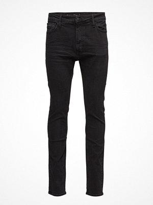Jeans - Calvin Klein Jeans Skinny Taper - Black