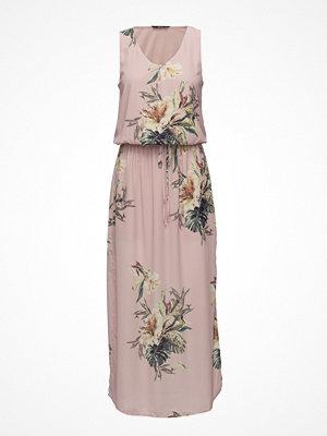 Only Onlcarla S/L Long Dress Wvn