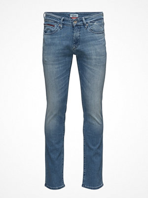 Jeans - Tommy Jeans Slim Scanton Prlico