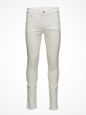 Jeans - Cheap Monday Tight White