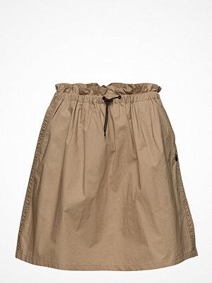 Scotch & Soda Crispy Cotton Mini Skirt