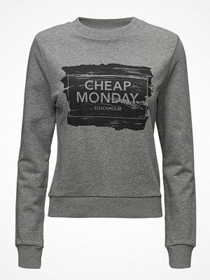 Cheap Monday Win Sweat Paint Box