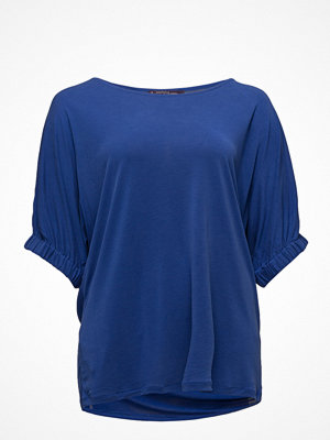 Violeta by Mango Stretchy Sleeve T-Shirt