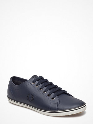 Sneakers & streetskor - Fred Perry Kingston Leather
