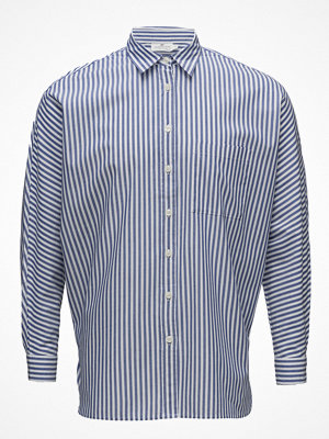 Skjortor - Lexington Clothing Sophia Cotton Shirt