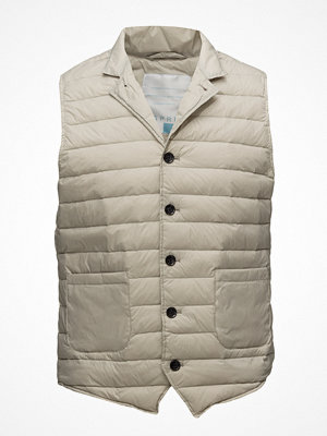 ESPRIT Collection Vests Outdoor Woven