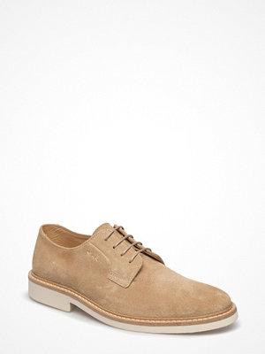 Gant Parker Low Lace Shoes