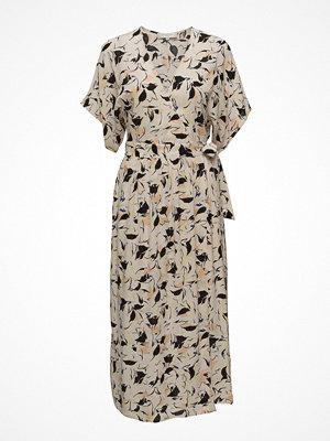 Selected Femme Sfflori Kimono Wrap Dress H