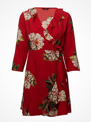 Only Onljulie Wrap Dress Wvn